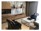 Sewa / Jual Apartment Sudirman Mansion 2 / 3 BR, Fully Furnished at SCBD Area