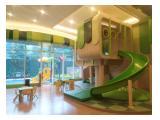Sewa Apartemen South Hills 3BR - Kuningan, Jakarta Selatan