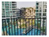 Disewakan Apartemen Kemang Village Residence Cosmopolitan Tower