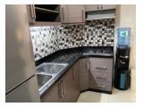Disewa / Dijual Permata Hijau Residence - 3BR Fully Furnished