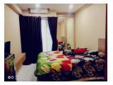 Sewaharian apartemen paragon village