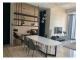 Disewakan Apartment La Vie All Suites Kuningan - 2BR Furnished