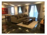 For Rent 2 BR Fully Furnished Green View Apt. Pondok Indah