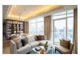 FOR RENT / SALE- Brand New South Jakarta Apt - South Hills – Available Now 1 / 2 / 3 Bedrooms Starting $1200