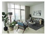 Disewakan Apartemen Modern Verde Two Residence di Jakarta Selatan – Fully Furnished