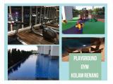 Disewakan Apartemen Bintaro Plaza Residences Tower Breeze – Studio 28 m2 Full Furnished, Lantai 2
