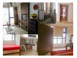 Sewa Apartemen Taman Rasuna dan Condotel Aston Rasuna - 3+1 Bedroom Fully Furnished