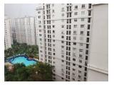 Sewa Apartemen Green Palace Kalibata City – Tower S (Sakura) – Exclusive Unit, 2 BR Fully Furnished, Great Condition