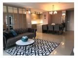 Disewakan Apartemen Orange County Lippo Cikarang Type 3 Bedroom