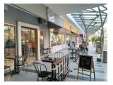 Disewakan Harian/Mingguan Apartemen Gateway Pasteur Bandung – 2 BR Fully Furnished