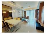 For rent apartemen St Moritz 2 bedroom