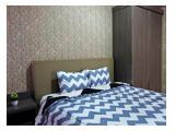Baru Direnovasi Menteng Park 2 Bedroom (Bisa Dicicil)