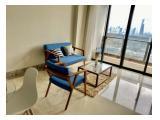 Disewakan / Dijual Apartement District 8 - 1/2/3 BR Furnished