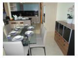 Disewakan Apartemen My Home The Residences Ascott Ciputra World 1 Tiype 3 BR (Available Akhir Desember)