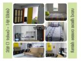 2 kamar full furnished