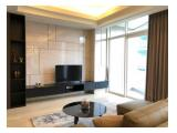 For Rent Apartement South Hills 1/2/3 Bedroom , Private Lift, Fully Furnished