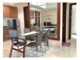 For Rent Apartment Denpasar Residence At Kuningan City - 2 Bedroom, Middle Floor and View City by ASIK PROPERTY