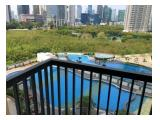 HOT UNIT!!! Apartemen The Wave at Epicentrum - 2 Bedroom Tower Coral, Good Furnish View Pool and Middle Floor by ASIK PROPERTY