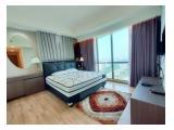 Disewakan Apartemen St Moritz 3BR, Full Furnished - Puri Indah, Jakarta Barat