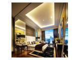 Sewa dan Jual Apartemen Anandamaya Residences – 2 / 3 / 4 BR Fully Furnished All Brand New