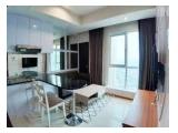 Sewa dan Jual Apartemen Gandaria Heights – 1, 2, 3 BR Fully Furnished