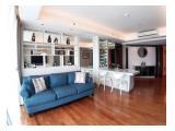 Disewakan Apartemen St Moritz 2BR, Full Furnished - Puri Indah