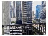 Sewa Apartemen Murah Bellagio Residence - 2 BR + Study Room Furnished - Monthly / Yearly