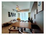 Disewakan Apartemen St.Moritz The New Ambassador Suite Tower