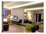 Disewakan Apartemen Lavenue Pancoran – 2 BR 98 m2 Full Furnished New