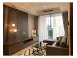 For Sale/Rent: The Elements Apartment, Kuningan, Jakarta Selatan – 2 Bedrooms 82m2 Furnished