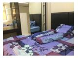 Disewakan Apartemen Kalibata City 2BR Full Furnish