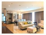 Disewakan Aparteme Setabudi Sky Garden 3 Bedroom 115 Sqm