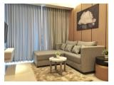 For Rent Apartment Casa Grande Residence Phase 2 New Tower Angelo 2+1 Bedrooms - 88sqm Full Furnished
