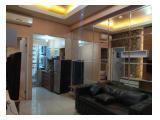 Disewakan Apartemen Seasons City 2Kamar Furnish bagus dan mewah khusus tahunan Grogol jakarta barat