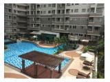 Sewa Apartemen Sudirman Park 1BR (35Sqm) - Sudirman, Jakarta Selatan