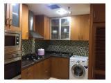 Disewakan Apartemen Bellagio Residence (84sqm) - 2Br Full Furnished