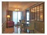 FOR RENT APARTMENT CASA GRANDE RESIDENCE - PHASE II NEW TOWER BELLA, 2+1BR/88SQM - FULL FURNISHED
