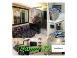 DI JUAL APARTEMEN KALIBATA CITY TYPE 2 BEDROOM FULL FURNISH