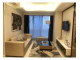 Disewakan Apartemen Casa Grande Residence 3+1 BR MURAH