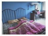 Disewakan Perjam/Perhari/Perminggu Apartemen Margonda Residences 1 & 2 Depok - Studio Furnished