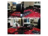 Sewa Apartemen Paragon Village Karawaci Tangerang – Studio & 2 BR Furnished – Transit & Harian