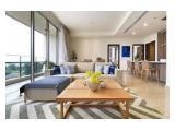 Sewa dan Jual Apartemen Pakubuwono Spring di Jakarta Selatan – 2+1BR 148 m2 Fully Furnished