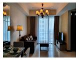 For Rent Apartment Casa Grande Residence Phase II Tower Angelo 2+1 Bedrooms 88 Sqm Fully Furnished