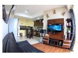 Disewakan Apartemen Trivium Terrace  – 2 Bedroom Full Furnished