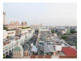 Sewa Apartemen Kelapa Gading Square (Gading River View City Home) – Bulanan / Tahunan – 2 BR Full Furnished
