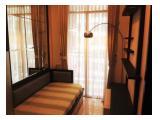 Sewa Apartemen Gardenia Boulevard Pejaten – 1 BR Fully Furnished