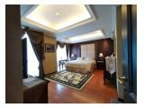 Disewakan Apartemen Bellagio Residence 1 / 2 / 3 Bedroom Fully Furnished