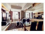 Sewa Apartemen Denpasar Residence Kuningan City - Close to Business District - 1 BR Fully Furnished