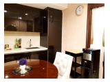 Pondok Indah Residence 1 BR New Fresh Unit Brand New Apartment !
