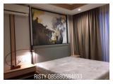 DISEWAKAN Apartemen Branz Simatupang Jakarta Sekatan All Type 1BR, 2BR, 2+1BR, 3BR Fully Furnished